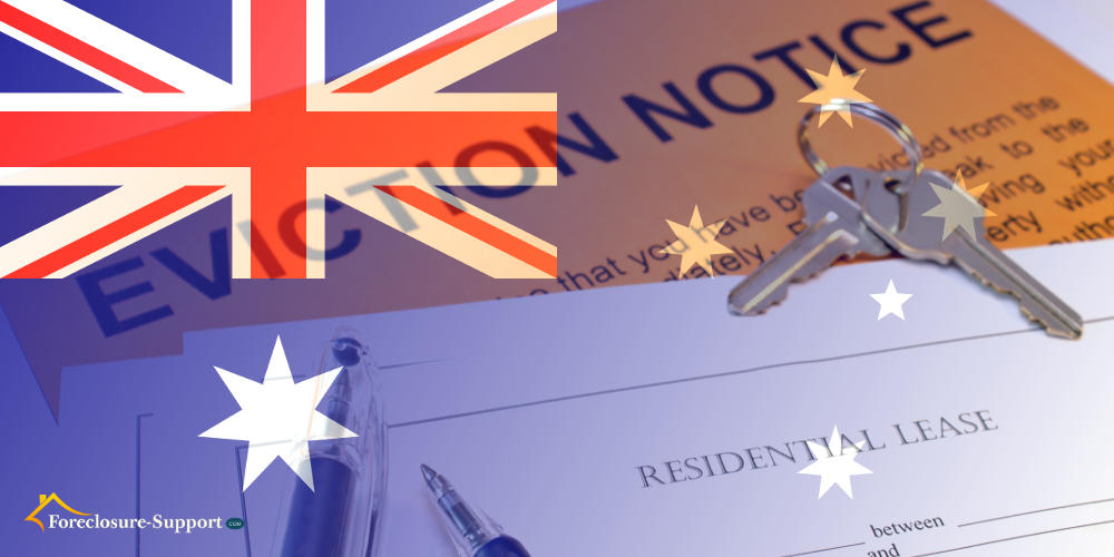 Eviction Process in Australia