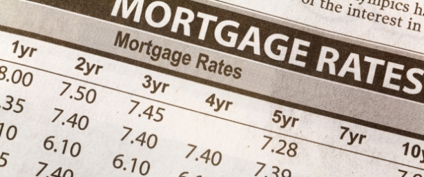 Getting the Best Mortgage Rates
