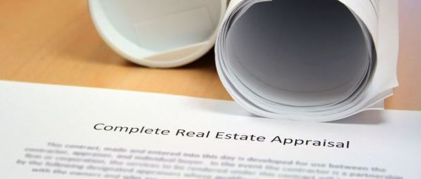 A Real Estate Appraisal Contract