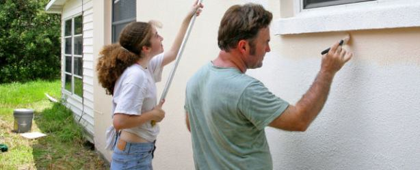 DIY Home Exterior Renovation Tips