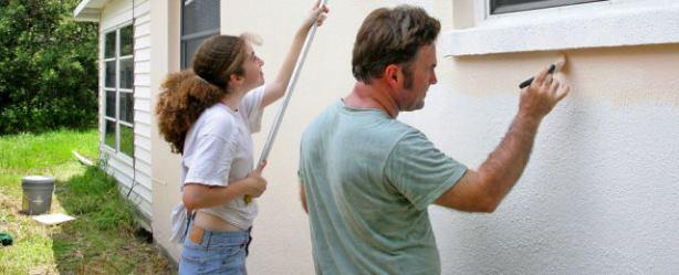 DIY Home Exterior Renovation Tips