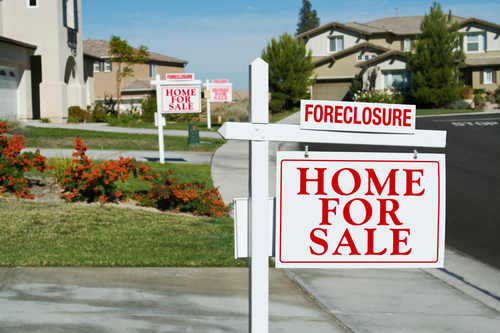 Image result for foreclosed homes