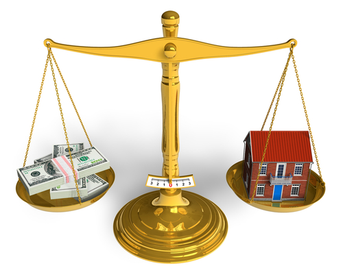 Foreclosure Investment