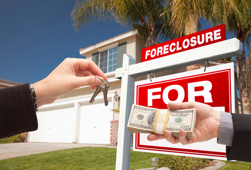 More Proposals to Control Rise of Foreclosure Homes - Foreclosure ...
