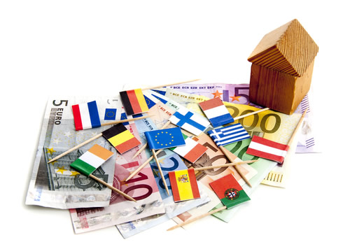 how to find foreign investors for real estate