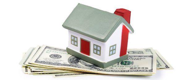 Model Home Over Dollars