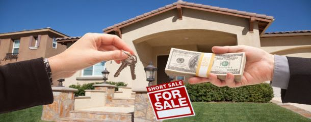 Foreclosure Short Sales