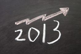 Real Estate News: 2013 Outlook