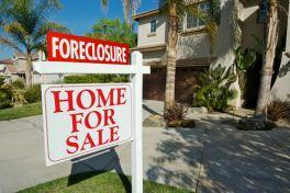 Top Five States for Foreclosure Deals