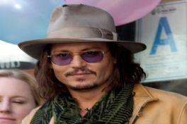 Johnny Depp Buys Hollywood Hills Home