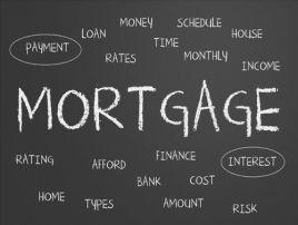 Financing and Mortgage
