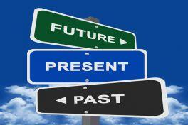 Real Estate: Past, Present, and Future