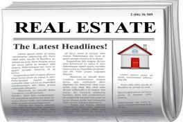 Real Estate News Update: Shadow Inventory & Foreclosures Filings Decline
