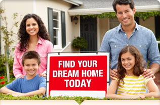 Find your dream home today
